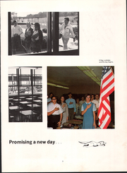 Page 7, 1968 Edition, Methacton High School - Methactonian Yearbook (Fairview Village, PA) online yearbook collection