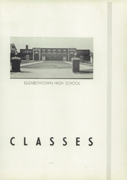 Page 11, 1936 Edition, Elizabethtown Area High School - Elizabethan Yearbook (Elizabethtown, PA) online yearbook collection