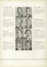Page 12, 1936 Edition, Elizabethtown Area High School - Elizabethan Yearbook (Elizabethtown, PA) online yearbook collection