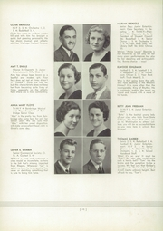 Page 14, 1936 Edition, Elizabethtown Area High School - Elizabethan Yearbook (Elizabethtown, PA) online yearbook collection