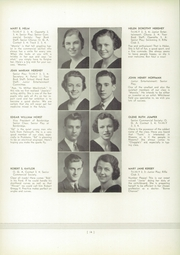 Page 16, 1936 Edition, Elizabethtown Area High School - Elizabethan Yearbook (Elizabethtown, PA) online yearbook collection