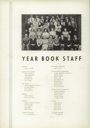 Page 8, 1936 Edition, Elizabethtown Area High School - Elizabethan Yearbook (Elizabethtown, PA) online yearbook collection