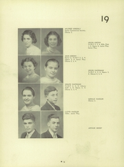 Page 16, 1938 Edition, Elizabethtown Area High School - Elizabethan Yearbook (Elizabethtown, PA) online yearbook collection