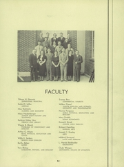 Page 9, 1938 Edition, Elizabethtown Area High School - Elizabethan Yearbook (Elizabethtown, PA) online yearbook collection