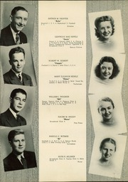 Page 17, 1940 Edition, Elizabethtown Area High School - Elizabethan Yearbook (Elizabethtown, PA) online yearbook collection