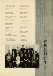 Page 9, 1940 Edition, Elizabethtown Area High School - Elizabethan Yearbook (Elizabethtown, PA) online yearbook collection