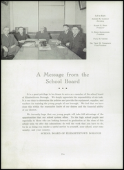 Page 14, 1945 Edition, Elizabethtown Area High School - Elizabethan Yearbook (Elizabethtown, PA) online yearbook collection