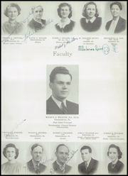Page 17, 1945 Edition, Elizabethtown Area High School - Elizabethan Yearbook (Elizabethtown, PA) online yearbook collection