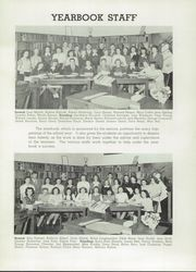 Page 11, 1946 Edition, Elizabethtown Area High School - Elizabethan Yearbook (Elizabethtown, PA) online yearbook collection