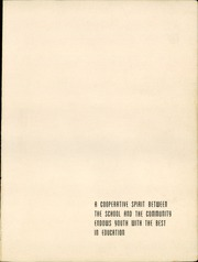 Page 3, 1953 Edition, Elizabethtown Area High School - Elizabethan Yearbook (Elizabethtown, PA) online yearbook collection