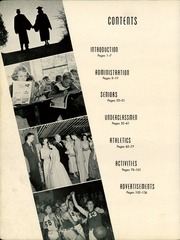 Page 6, 1953 Edition, Elizabethtown Area High School - Elizabethan Yearbook (Elizabethtown, PA) online yearbook collection