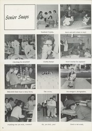 Page 10, 1959 Edition, Elizabethtown Area High School - Elizabethan Yearbook (Elizabethtown, PA) online yearbook collection