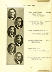 Page 12, 1926 Edition, George E Westinghouse High School - Sketch Book Yearbook (Pittsburgh, PA) online yearbook collection