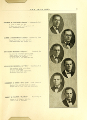 Page 13, 1926 Edition, George E Westinghouse High School - Sketch Book Yearbook (Pittsburgh, PA) online yearbook collection