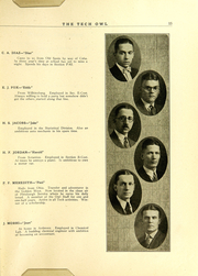 Page 17, 1926 Edition, George E Westinghouse High School - Sketch Book Yearbook (Pittsburgh, PA) online yearbook collection
