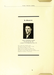 Page 8, 1926 Edition, George E Westinghouse High School - Sketch Book Yearbook (Pittsburgh, PA) online yearbook collection