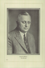 Page 12, 1930 Edition, George E Westinghouse High School - Sketch Book Yearbook (Pittsburgh, PA) online yearbook collection