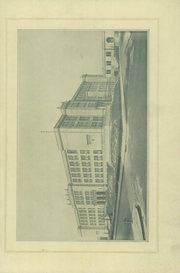 Page 5, 1930 Edition, George E Westinghouse High School - Sketch Book Yearbook (Pittsburgh, PA) online yearbook collection