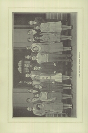Page 8, 1930 Edition, George E Westinghouse High School - Sketch Book Yearbook (Pittsburgh, PA) online yearbook collection
