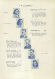 Page 11, 1942 Edition, George E Westinghouse High School - Sketch Book Yearbook (Pittsburgh, PA) online yearbook collection
