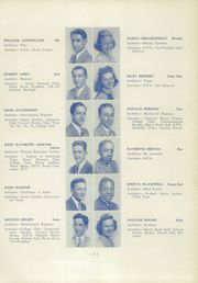 Page 13, 1942 Edition, George E Westinghouse High School - Sketch Book Yearbook (Pittsburgh, PA) online yearbook collection