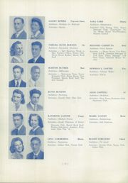 Page 14, 1942 Edition, George E Westinghouse High School - Sketch Book Yearbook (Pittsburgh, PA) online yearbook collection