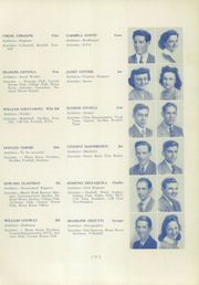 Page 15, 1942 Edition, George E Westinghouse High School - Sketch Book Yearbook (Pittsburgh, PA) online yearbook collection