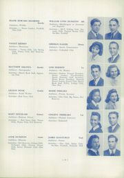 Page 16, 1942 Edition, George E Westinghouse High School - Sketch Book Yearbook (Pittsburgh, PA) online yearbook collection