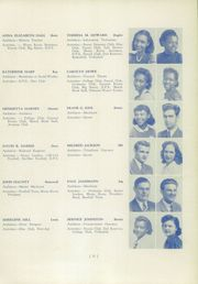 Page 17, 1942 Edition, George E Westinghouse High School - Sketch Book Yearbook (Pittsburgh, PA) online yearbook collection