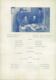 Page 8, 1942 Edition, George E Westinghouse High School - Sketch Book Yearbook (Pittsburgh, PA) online yearbook collection