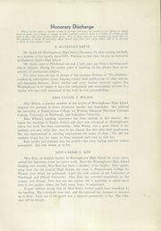 Page 9, 1942 Edition, George E Westinghouse High School - Sketch Book Yearbook (Pittsburgh, PA) online yearbook collection