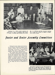 Page 72, 1954 Edition, Bangor High School - Slate Yearbook (Bangor, PA) online yearbook collection