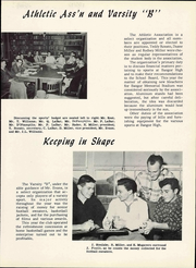 Page 73, 1954 Edition, Bangor High School - Slate Yearbook (Bangor, PA) online yearbook collection