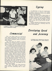Page 76, 1954 Edition, Bangor High School - Slate Yearbook (Bangor, PA) online yearbook collection