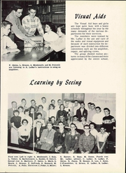 Page 77, 1954 Edition, Bangor High School - Slate Yearbook (Bangor, PA) online yearbook collection
