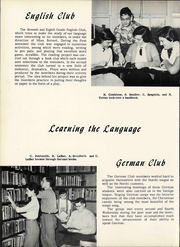 Page 80, 1954 Edition, Bangor High School - Slate Yearbook (Bangor, PA) online yearbook collection