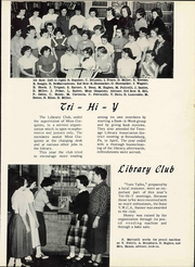 Page 81, 1954 Edition, Bangor High School - Slate Yearbook (Bangor, PA) online yearbook collection