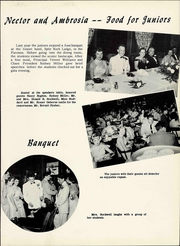 Page 87, 1954 Edition, Bangor High School - Slate Yearbook (Bangor, PA) online yearbook collection