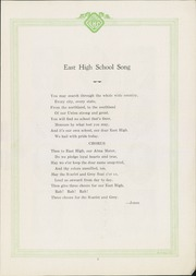 Page 7, 1929 Edition, East High School - Sunrise Yearbook (Erie, PA) online yearbook collection