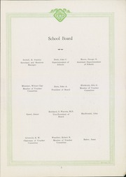 Page 9, 1929 Edition, East High School - Sunrise Yearbook (Erie, PA) online yearbook collection