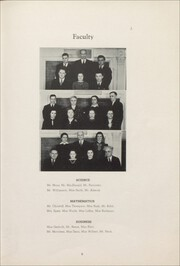 Page 13, 1938 Edition, East High School - Sunrise Yearbook (Erie, PA) online yearbook collection