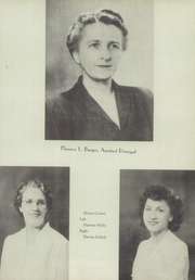 Page 13, 1944 Edition, East High School - Sunrise Yearbook (Erie, PA) online yearbook collection