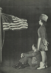 Page 6, 1944 Edition, East High School - Sunrise Yearbook (Erie, PA) online yearbook collection