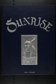 1978 Edition, East High School - Sunrise Yearbook (Erie, PA)