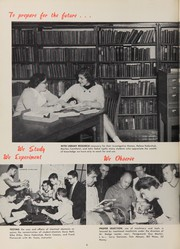 Page 10, 1957 Edition, Aliquippa High School - Quippian Yearbook (Aliquippa, PA) online yearbook collection