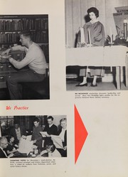 Page 11, 1957 Edition, Aliquippa High School - Quippian Yearbook (Aliquippa, PA) online yearbook collection