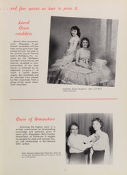 Page 13, 1957 Edition, Aliquippa High School - Quippian Yearbook (Aliquippa, PA) online yearbook collection