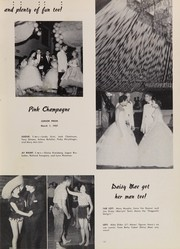 Page 15, 1957 Edition, Aliquippa High School - Quippian Yearbook (Aliquippa, PA) online yearbook collection