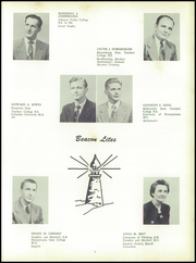 Page 11, 1953 Edition, Solanco High School - Southern Lites Yearbook (Quarryville, PA) online yearbook collection
