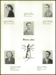 Page 12, 1953 Edition, Solanco High School - Southern Lites Yearbook (Quarryville, PA) online yearbook collection